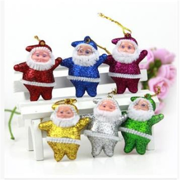 Christmas Tree Ornaments 04