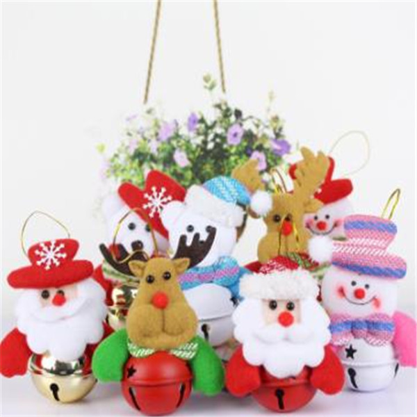 Christmas Tree Ornaments 06