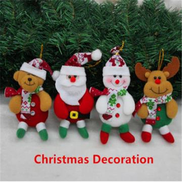 Christmas Tree Ornaments 09