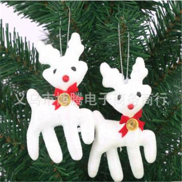 Christmas Tree Ornaments 12